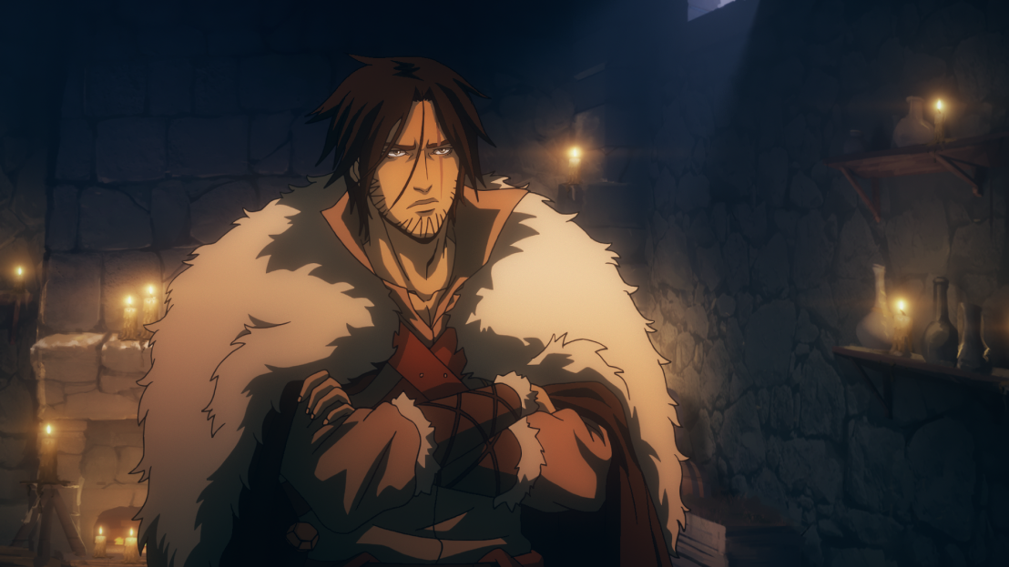 Castlevania Season One (2017)